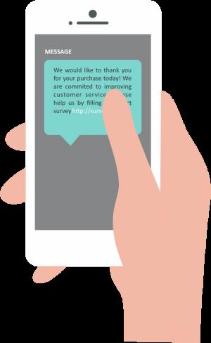 Encuestas SMS